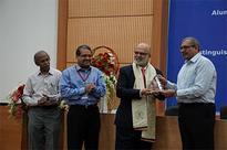 IIT Bombay honors Pramod Chaudhari with IIT Bombay Distinguished Service Award
