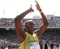 Bolt to compete in Zurich Diamond League