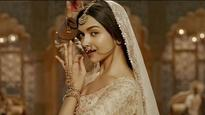 Deepika Padukone REFUSES to comment on the attacks on 'Padmavati' sets!