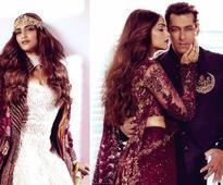 Elegant Sonam Kapoor turns bride for Harper Bazaar cover