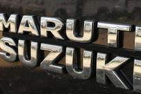 Maruti sales decline 1 per cent at 1,17,908 units in December