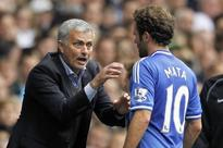 World fears for Juan Mata as Man United prepare to appoint Jose Mourinho