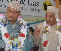 Vote for performing leaders, not parties, Governor Timamy tells Lamu residents