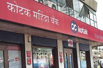 Kotak Mahindra Bank Q1FY17 net profit soars 290%