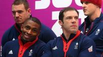 GB bobsledder runs 100m in 9.96s
