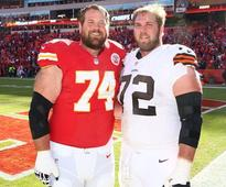 From matzo balls to footballs, 2 Jewish brothers recall their journey to the NFL