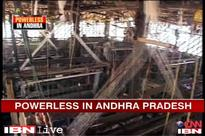 Andhra Pradesh: Acute power crisis hits weavers