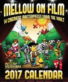 Mellow Mushroom Showcases Its Annual Calendar with Mellow on Film