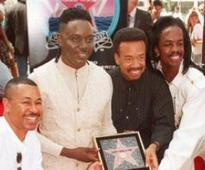 Tributes to Earth, Wind & Fire star