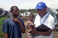 US Backs IOM Aid to Displaced in Eastern Democratic Republic of Congo