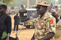 Foreign Boko Haram terrorist captured, 15 killed