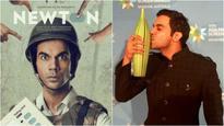 Rajkummar Rao wins the Best Actor award at Asia Pacific Screen Awards for 'Newton'