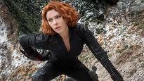 ScarJo named top-grossing actress