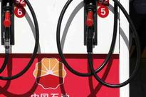 PetroChina to start new refinery in October