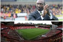 Could former Burton Albion boss Jimmy Floyd Hasselbaink be set for a quick return to management?