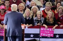 What Donald Trump means for women in America