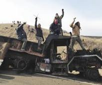 Why it could become legal for drivers to hit protesters in N. Dakota