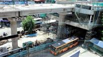 Kochi Metro land acquisition halted for want of rules