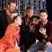 The Voice US season 11 episode 11 watch live online: Tim McGraw and Faith Hill advise the contestants