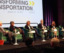 Live from Transforming Transportation 2017: How Do Cities Make Disruptive Technologies Work for All?