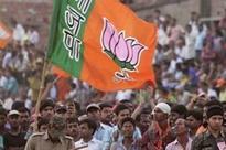 BJP sweeps MP municipal polls