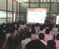 Assam Rifles conducts career counselling programme