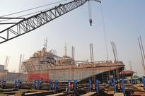 ABG Shipyard gets three suitors, lenders want it out of debt recast