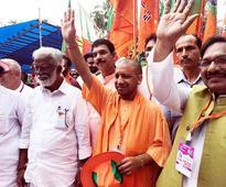 BJP can easily win 150+ seats in Gujarat: Yogi Adityanath