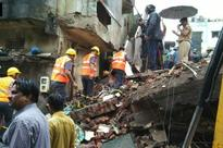 11 killed in Mumbai building collapse