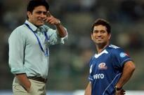 Kumble steps down as Mumbai Indians mentor