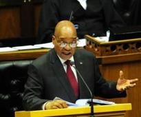 #FeesMustFall crisis: Zuma remains clueless