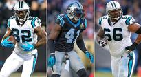 Eleven Panthers Become Free Agents