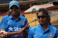 Mithali Raj smashes T20 ton as Railways open with win
