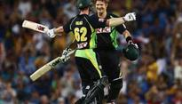 IPL 10: Shane Watson to lead RCB in absence of Virat Kohli, AB De Villiers