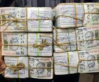 Demonetisation effect: Tax raids unearthed Rs 2,000 crore