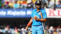 Suresh Raina ruled out of India-New Zealand ODI series