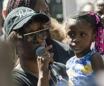 US soul-searching after police fatally shoot two black men