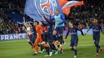 Ligue 1: PSG win title after crushing defending champions Monaco 7-1