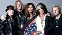 Steven Tyler Says Aerosmith Is Breaking Up