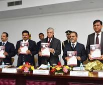 Uttarakhand governor K K Paul emphasizes on the need of skill development for women