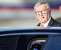 Juncker blasts Britain for