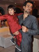Emraan Hashmi felt guilty for son's cancer