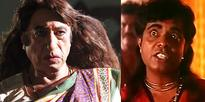 After Sadashiv Amrapurkar in SADAK, now Shakti Kapoor to play transgender - News