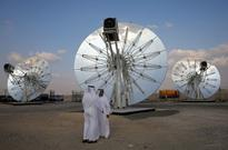 Could UAE solar push lead a trend for the Gulf?