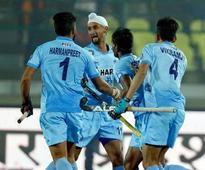 Junior Hockey World Cup: India begin campaign with resounding 4-0 thrashing of Canada
