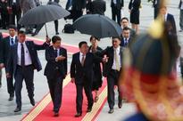 Japan, Mongolia agree to boost economic ties