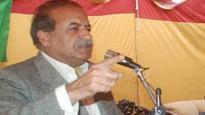 Sardar Mehtab steps down as KP governor