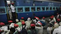 Blistered feet, silent tears and ultimate victory: Maharashtra farmers return home on special trains