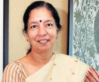 BS Banker of the Year is Shikha Sharma