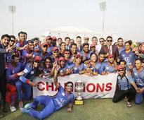 Lalchand Rajput Backs Afghanistan to Play Tests in Near Future